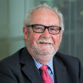 Andrew Pinder, CBE