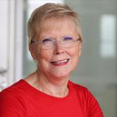 Jane Tozer, MBE OBE