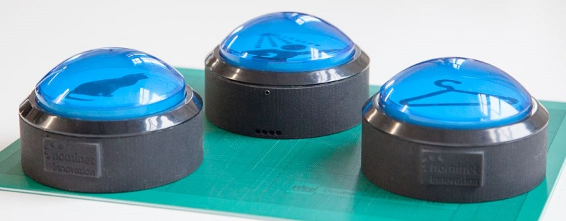 how to build your own smart iot buttons nominet