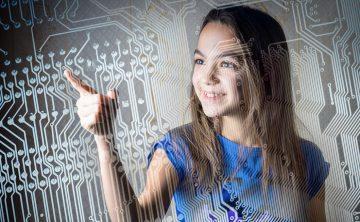 British parents steering daughters away from jobs in tech