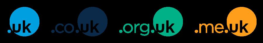 UK Domain Leaders logo