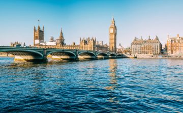 Gartner Security & Risk Management Summit, London