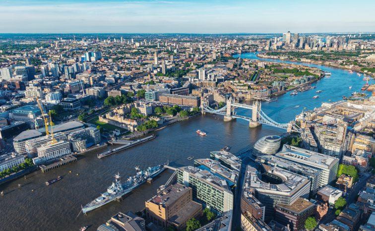 Infosecurity Europe, London