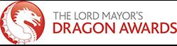 The Lord Mayor's Dragon Awards logo