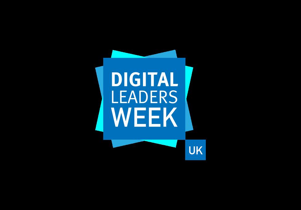 Digital Leader Week logo