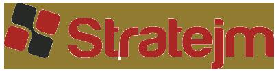 Stratejm logo
