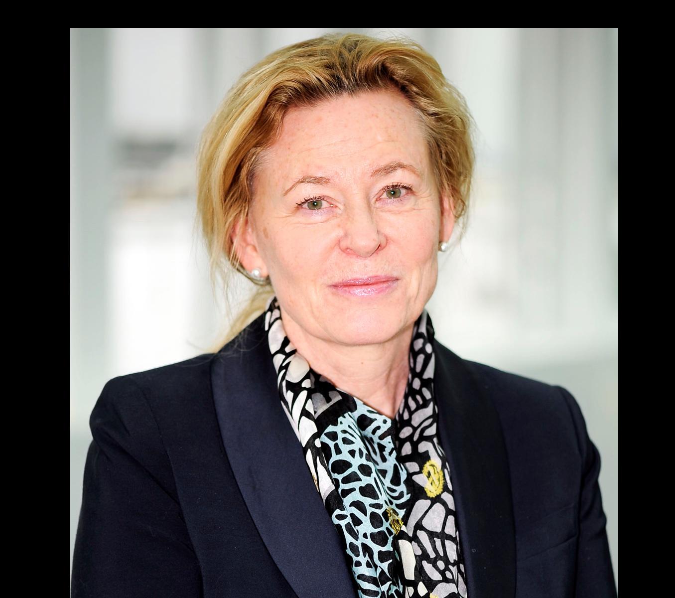 Eva Lindqvist headshot