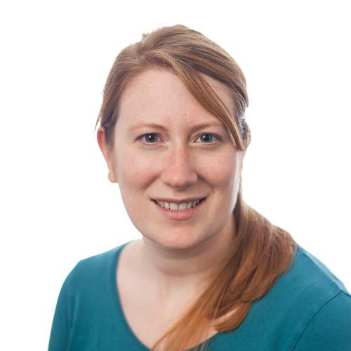 Image of Rachel Wilkinson