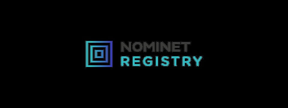 Nominet Registry Logo
